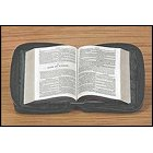 Personalized Leather Bible Case