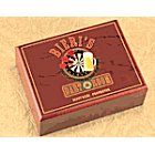 Personalized Dart Room Cigar Humidors