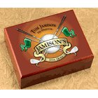 Personalized Golf Cigar Humidors