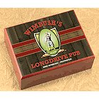 Personalized Longest Drive Golf Cigar Humidor