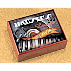 Personalized Piano Lounge Cigar Humidors