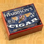 Personalized Cigar Humidors