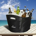 Personalized Soft-Sided Party Tub Cooler