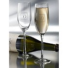 Personalized Toasting Glass Set