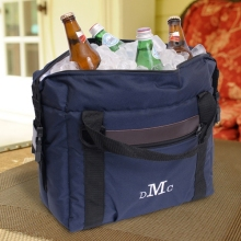 Personalized Soft-Sided Beverage Coolers