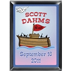 Personalized Noah's Ark Room Sign