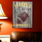 Gallery Wrapped Custom Canvas Prints
