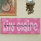 The Moment We Saw You... Personalized Baby Wall Canvas