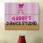 Personalized Dance Studio Wall Canvas