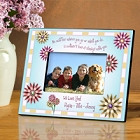 Personalized Mothers Poem Picture Frames