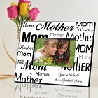 Personalized Mom-Mother Picture Frames