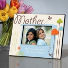 Natures Song Personalized Mother Picture Frames