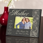 Personalized Mother's Day Picture Frames