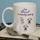 Especially Loved By Personalized Coffee Mug