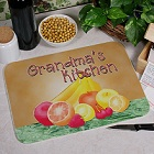 Personalized Grandma Kitchen Cutting Boards