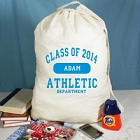 Class of 2015 Personalized School Laundry Bags