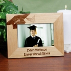 Personalized Graduation Picture Frames