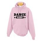 Personalized Dance Hooded Youth Sweatshirt