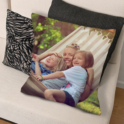 Photo Accent Pillow