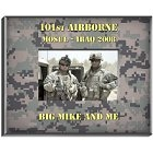 Personalized Military Camouflage Picture Frames