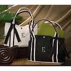 Personalized Bridesmaids Roman Holiday Petite Tote
