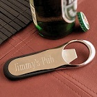 Big Ben Engraved Bottle Opener