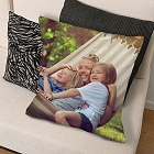 Mothers Day Photo Accent Pillows