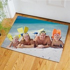 Photo Welcome Door Mat