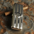 Engraved Travel Cigar Holder