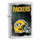 Engraved NFL Football Teams Zippo Lighters