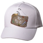 Mr. Fix-it Personalized Hat