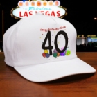Personalized Happy Birthday Hat