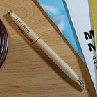 Personalized Name Twist Ballpoint Pen