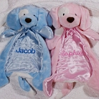 Personalized Baby Huggybuddy Blankies